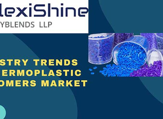 Industry Trends Of Thermoplastic Elastomers Market