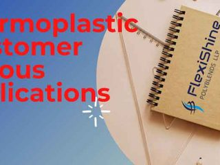 What is Thermoplastic Elastomer (TPE) and How is it selected for various applications?
